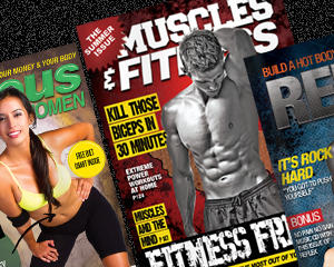 Professional Magazine Cover Design by ShermanJackson - 2766