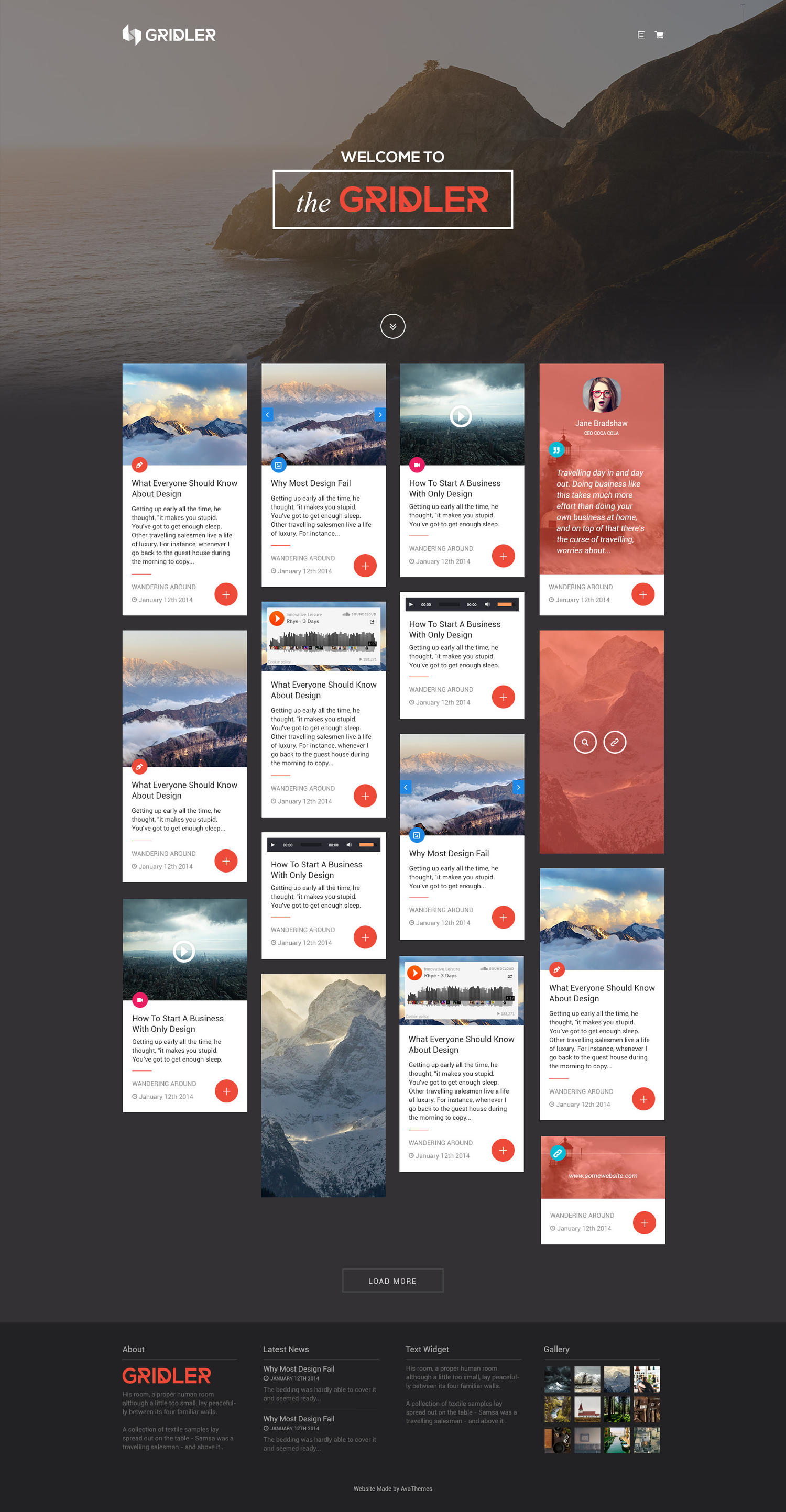 Psd to quality html email or mailchimp template by jeweltheme on psd to quality html email or mailchimp template stopboris Image collections