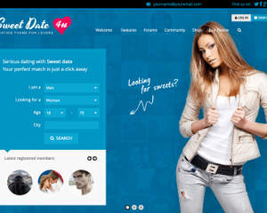 Install dating sites