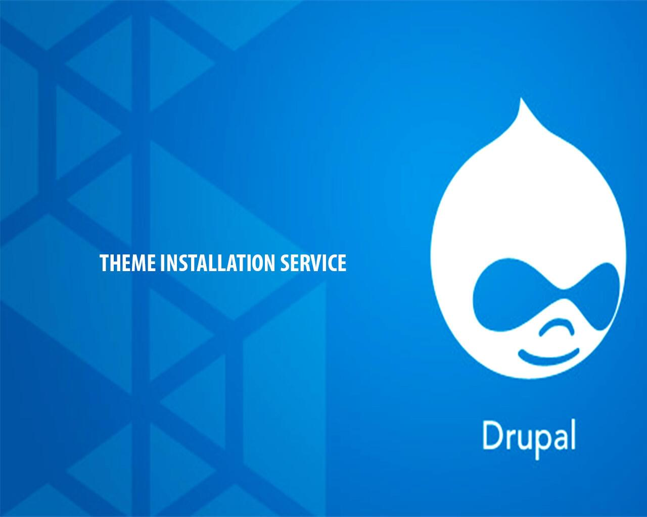 Express Drupal Installation by CoralixThemes - 117732