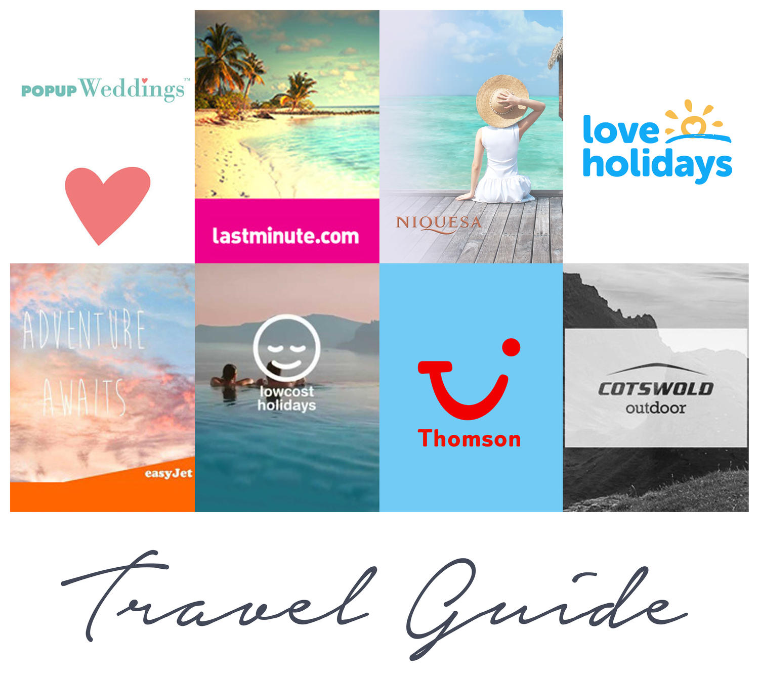 Destination Travel Guide by laurafeasey - 104526