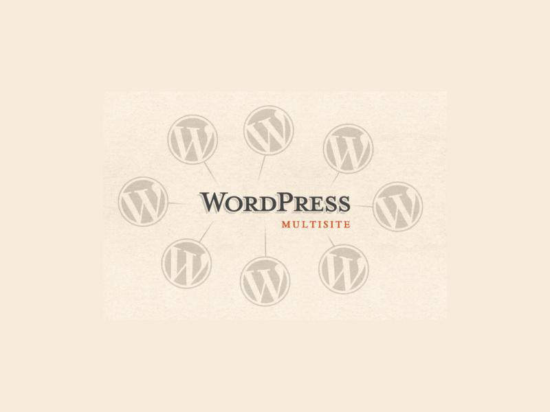 Properly Install WordPress Multisite by MuhammadHaroon - 41869