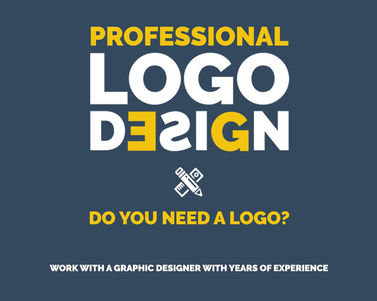 Superior Logo Design by Pirenko on Envato Studio
