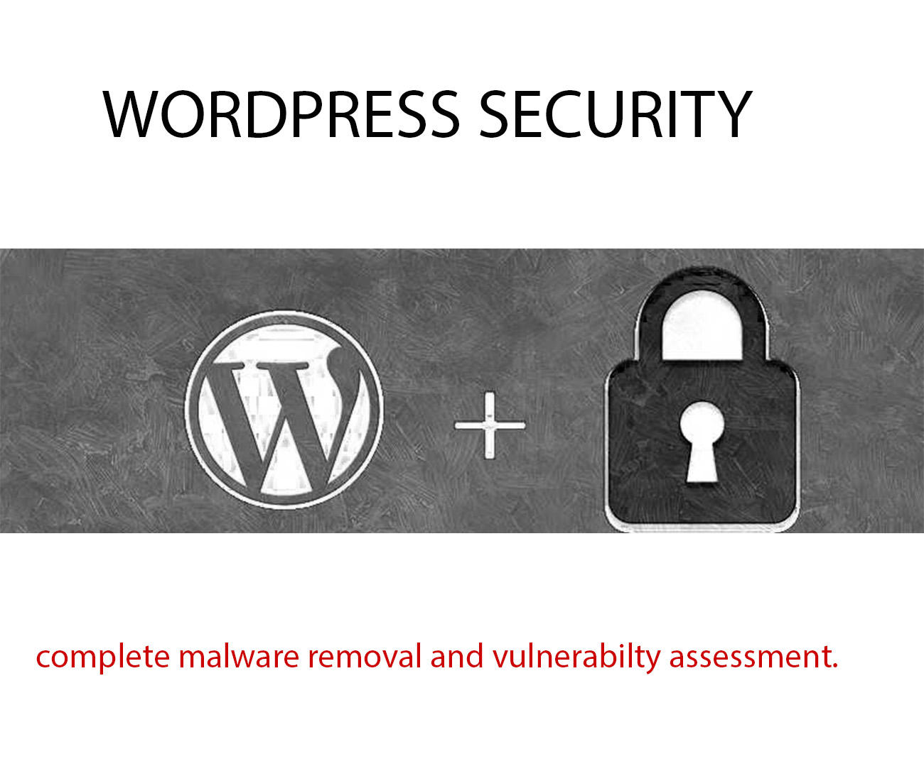 Wordpress Vulnerabilty Assessment, Virus Removal and Security by codemypain - 102132