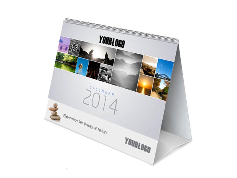 Calendar Design Services : Creative table calendar by thewestlifeboy on envato