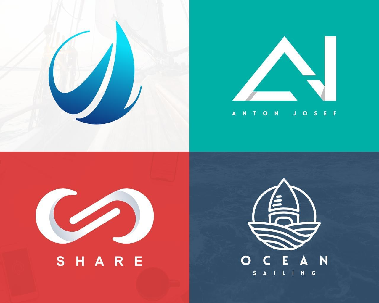 Clean and Iconic Logo Design by WhiteX - 119629