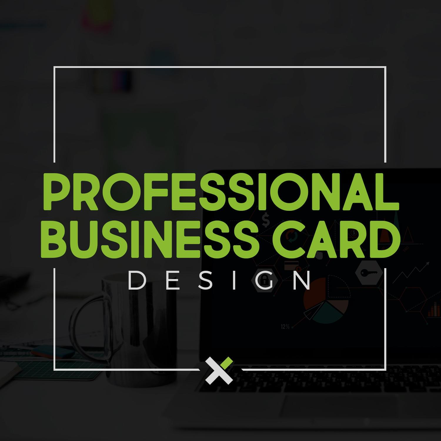 Professional Design Of Business And Personal Cards by touringxx - 114917