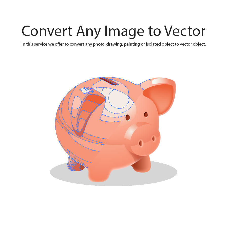 Convert Any Image to Vector by Folksnet - 11271