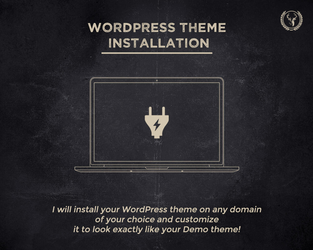 Premium WordPress Theme Installation by themesawesome - 65479
