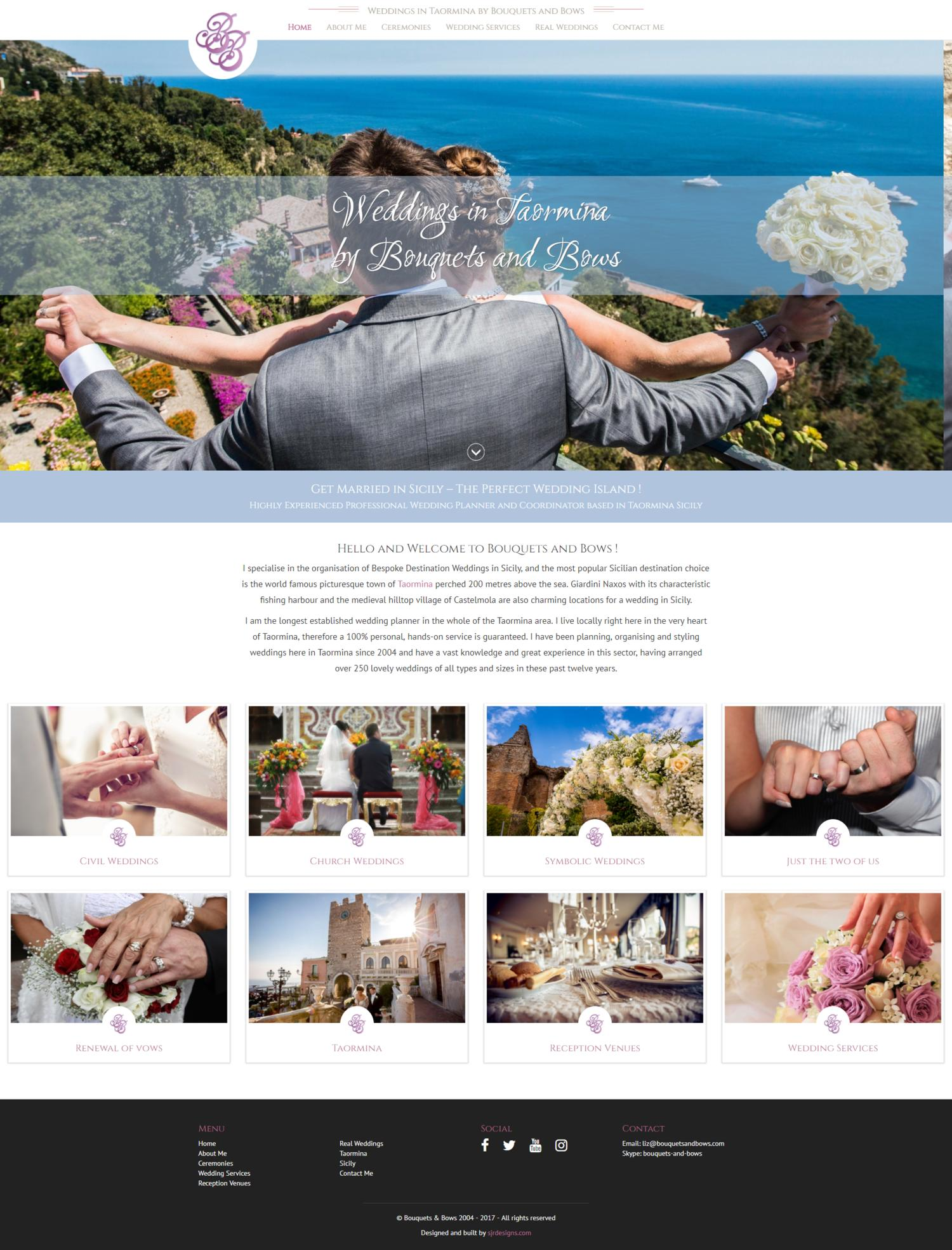 PSD to Responsive HTML5 by sjrichards88 - 110037