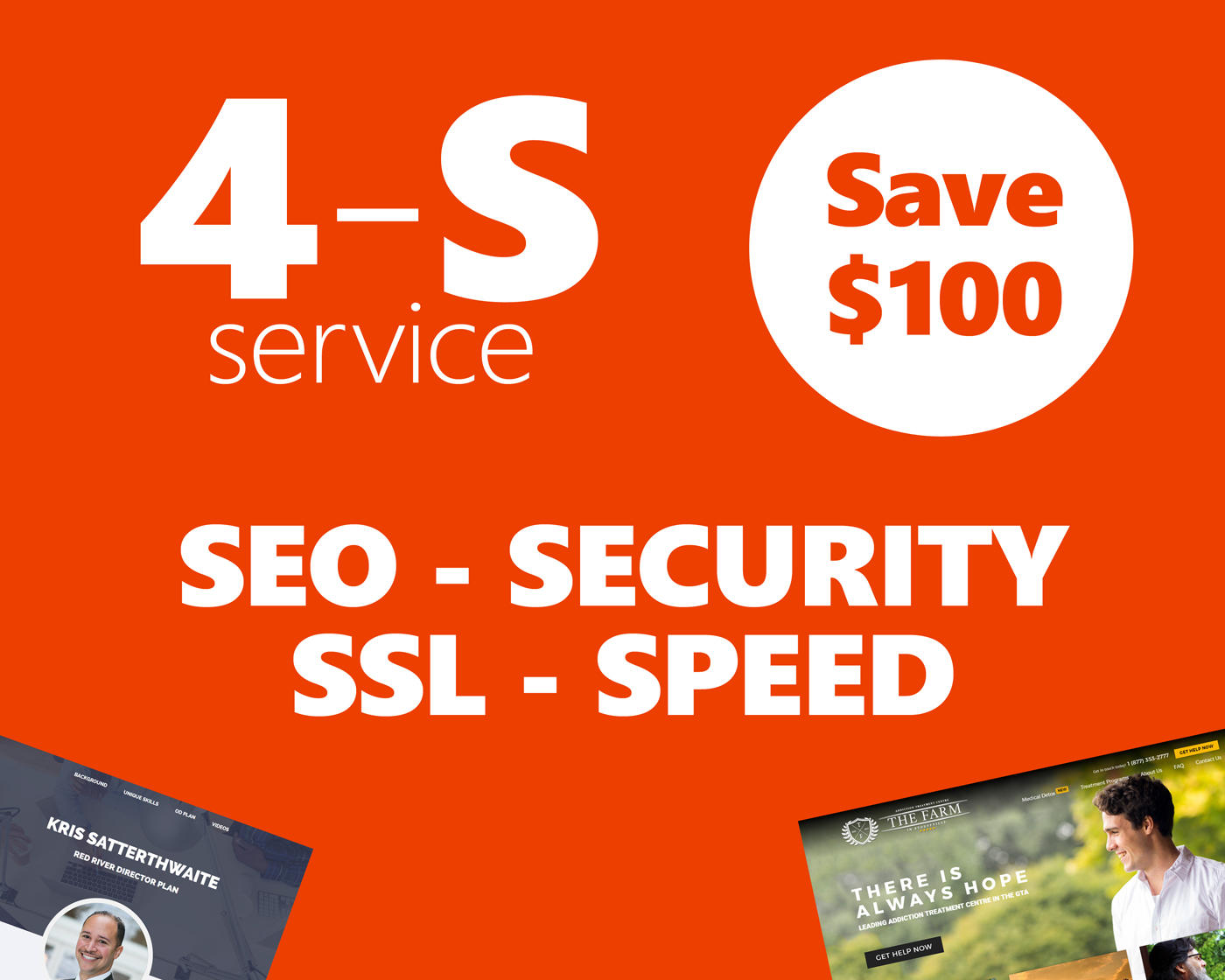 All-in-One Wordpress SEO (SSL - SEO - Security - Speed) by hasanet - 109892