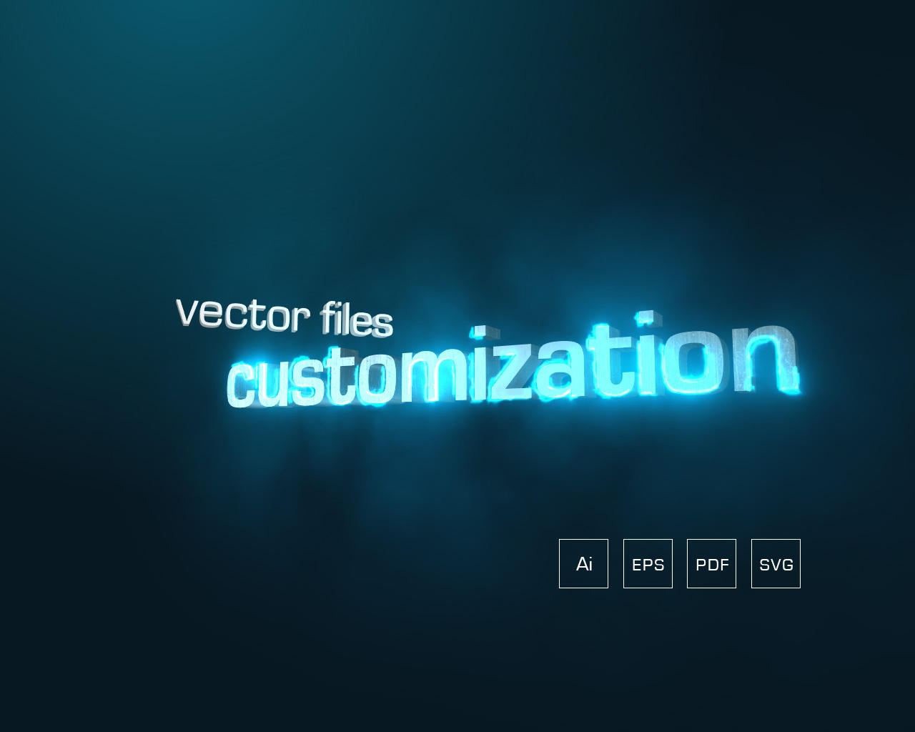 Vector (AI, EPS, PDF, SVG) Files Customization by RenovatioDigital - 104214