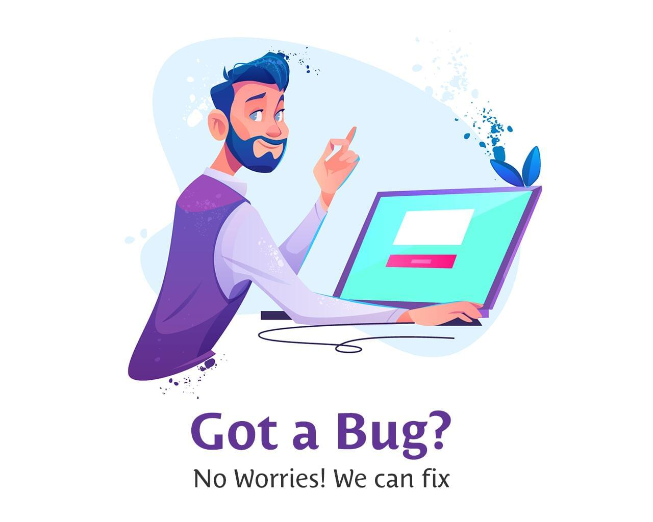Javascript Fixing, Bug Fixing & Add JS Feature To any Website by hasanet - 117581