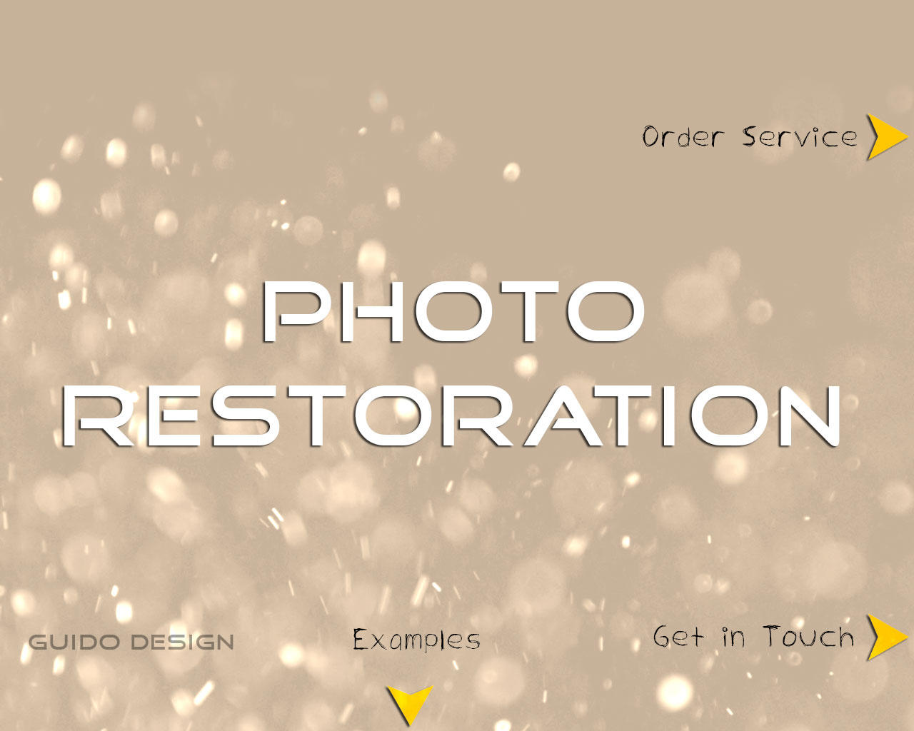 Photo Restoration by GuidoDesign - 65945
