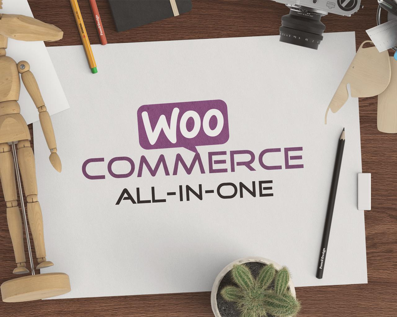 WooCommerce Advanced Customization by hasanet - 99257