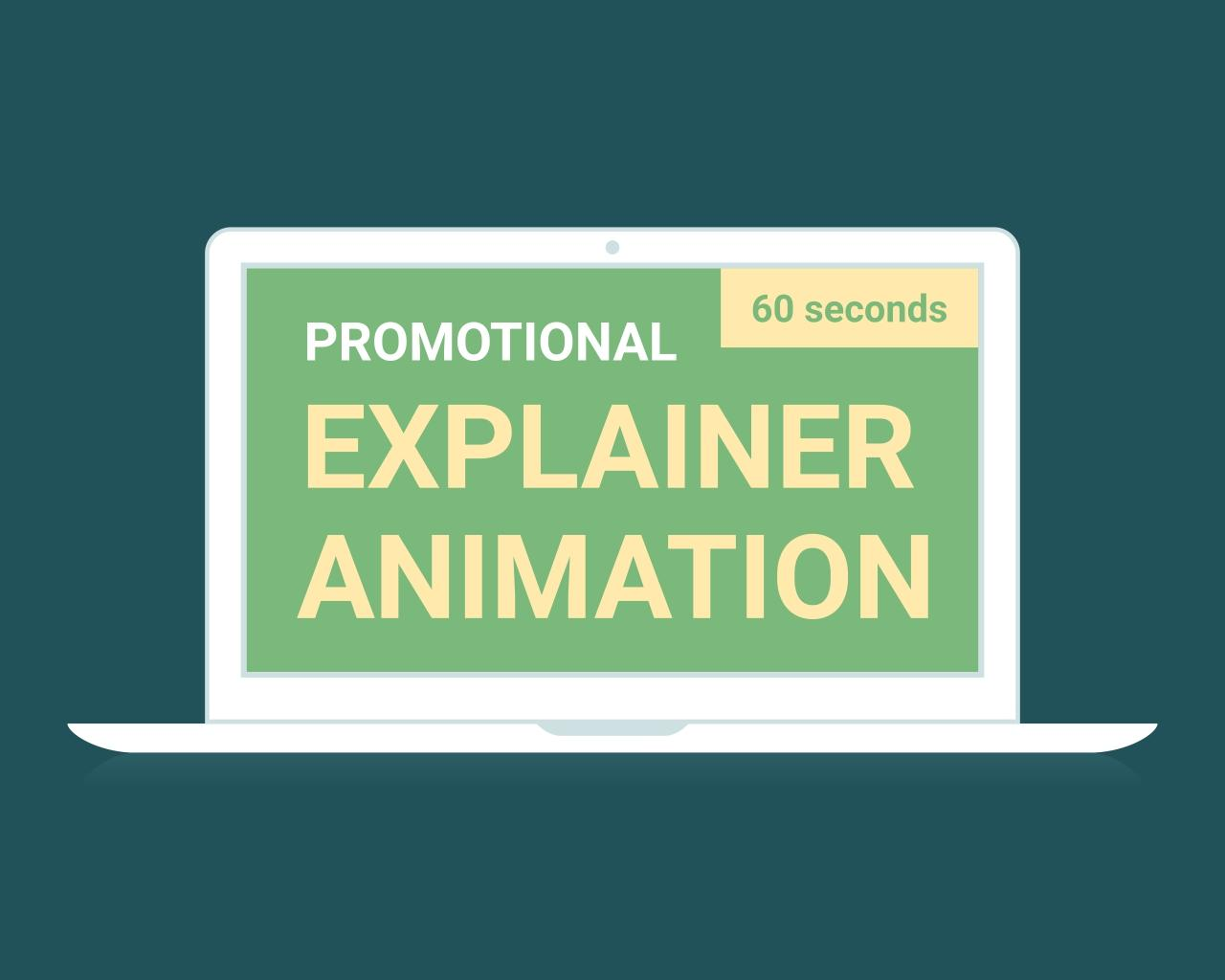 Promotional Explainer Animation by aleksandr-mansurov-ru - 104921