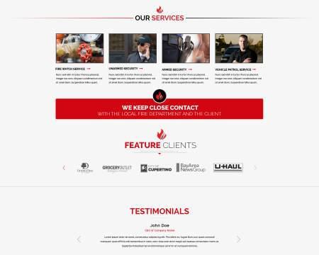 PSD to WordPress Services on Envato Studio