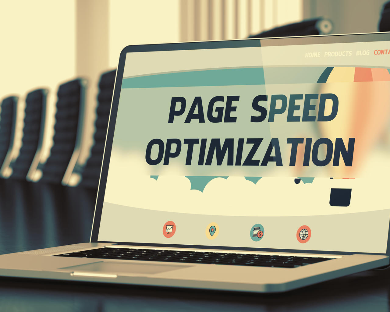 WordPress Speed Optimization by madridnyc - 108108
