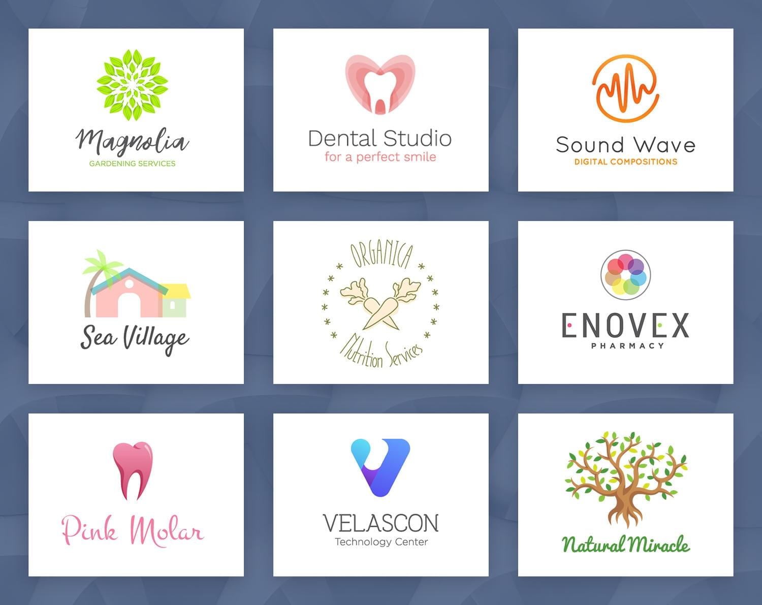 Custom Logo Design by vectorocean - 112888