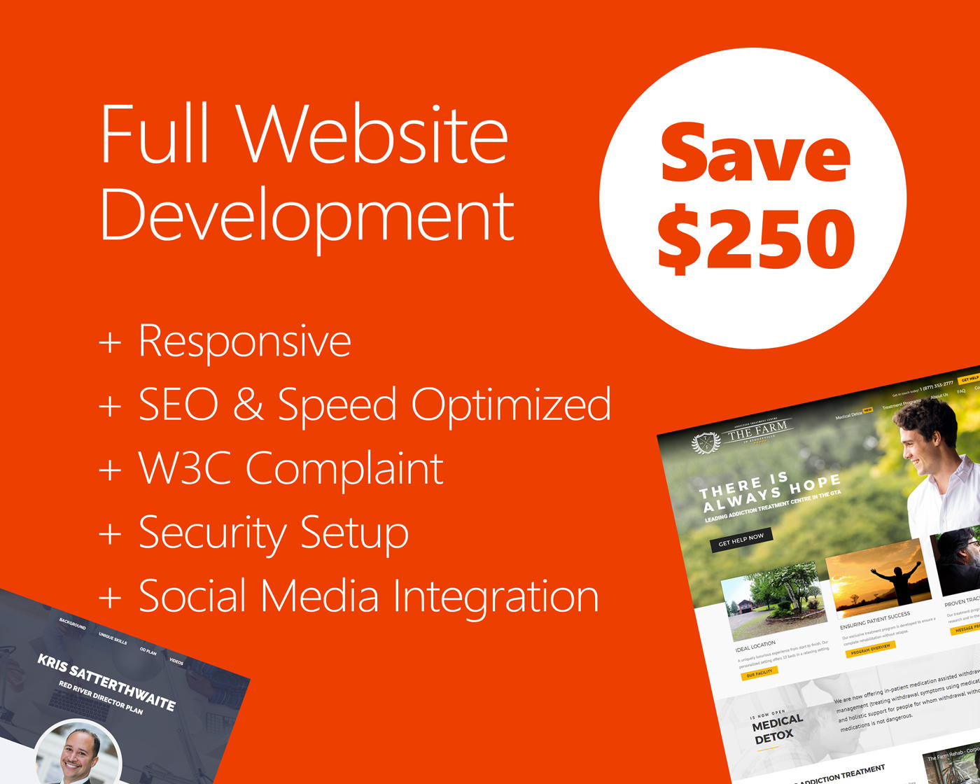 Complete Website Development with Themeforest Theme by hasanet - 109815
