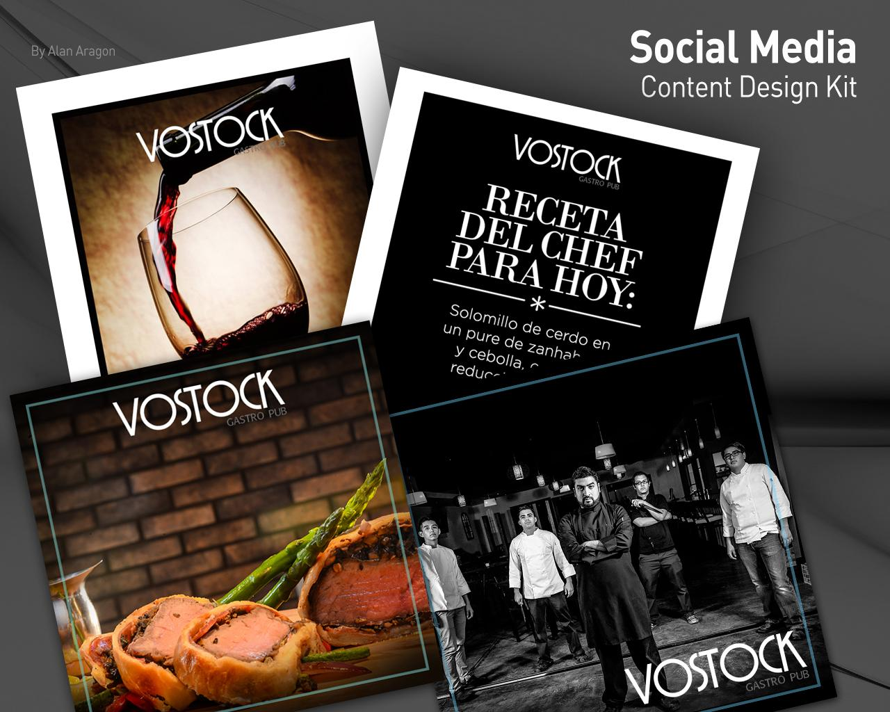 Social Media Designs by alandsgnr - 67080