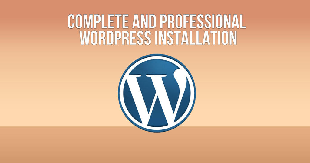 Complete and Professional Wordpress Installation by CreaticaStudio - 57042