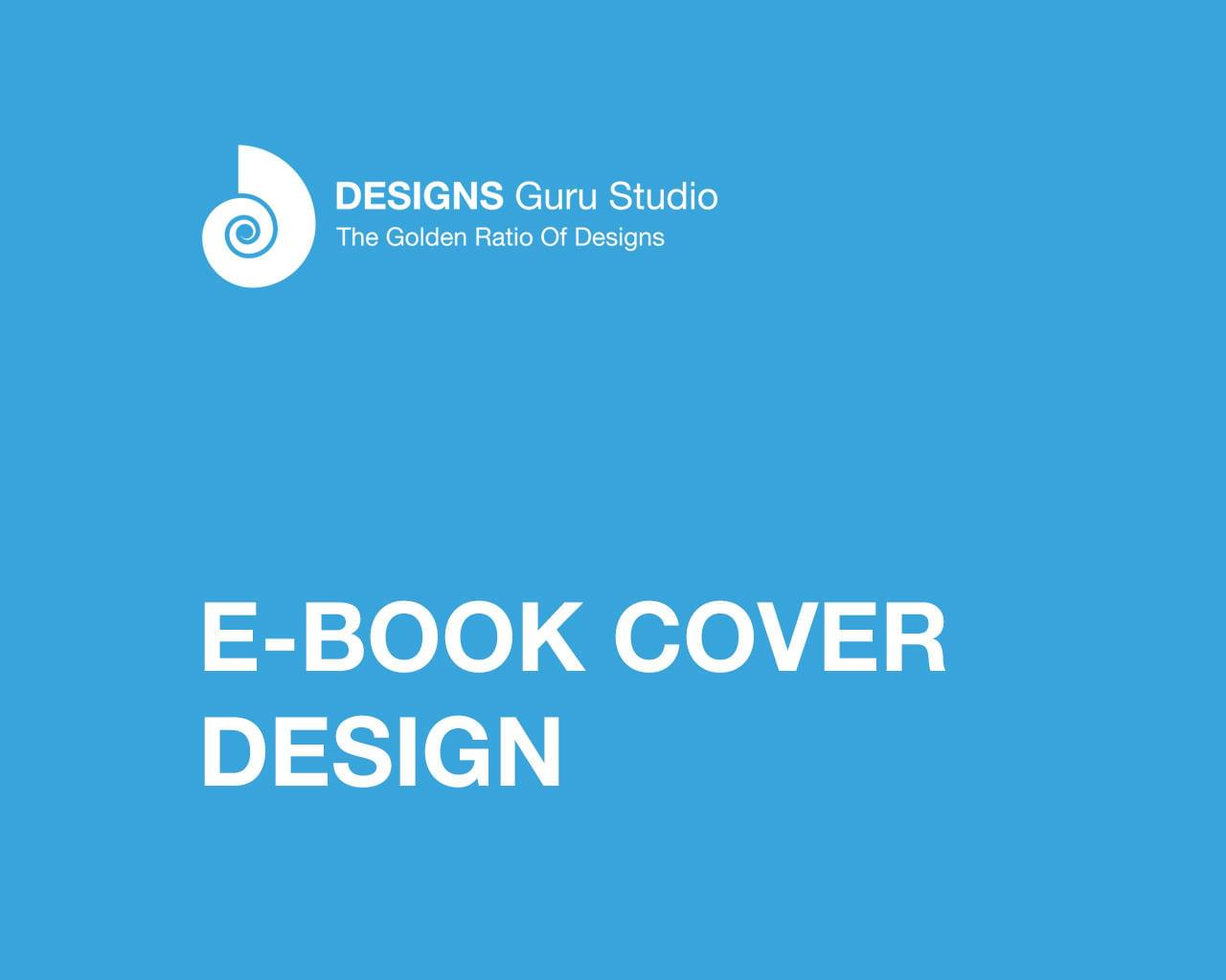 e-Book Cover Design by designsgurustudio - 111506