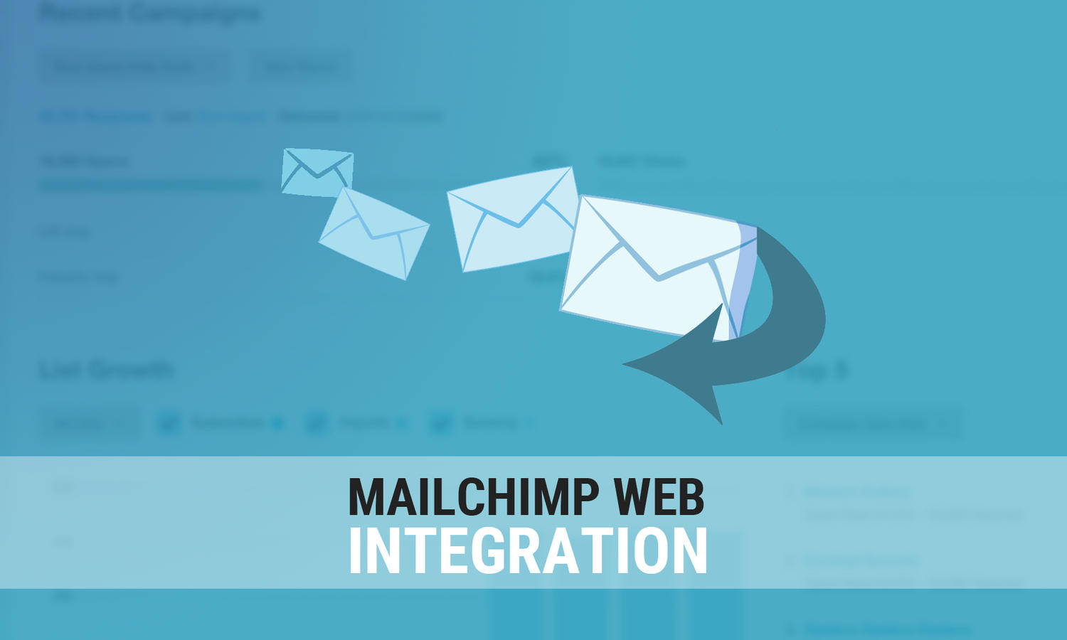 Mailchimp Web Integration by madridnyc - 110921