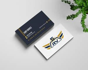High End Business Card Designs By Graphicsc On Envato Studio