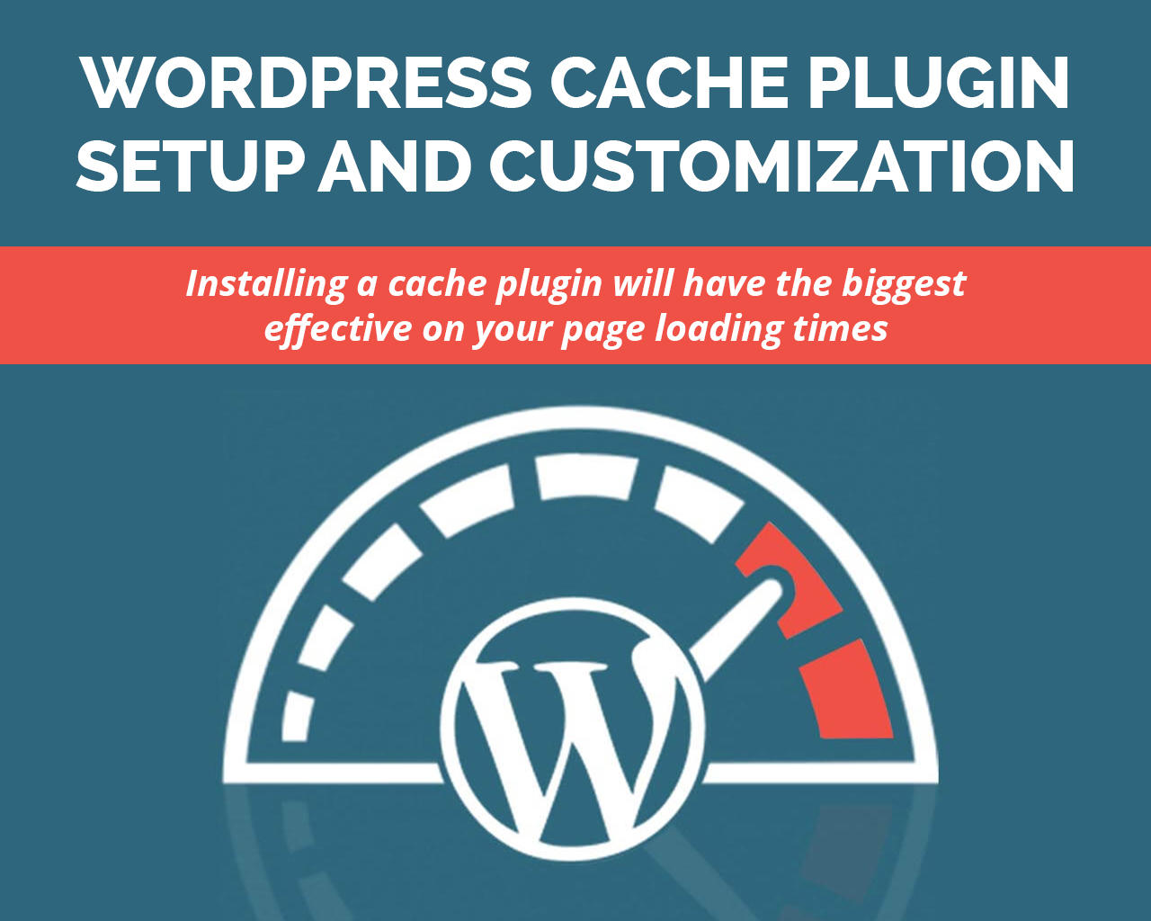 Cache Plugin Setup on WordPress by madridnyc - 106568
