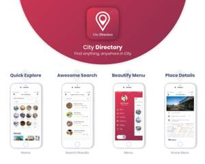 Android & iOS Mobile App UI/UX Design by itechnotion on