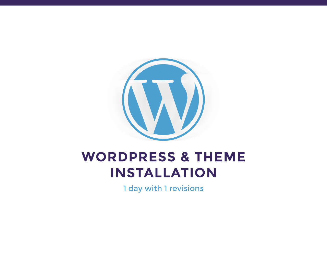 Express WordPress and Theme Installation by magethemes - 70375