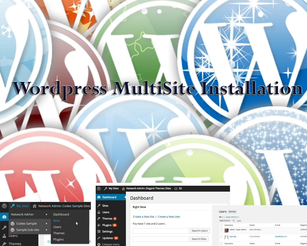 WordPress Multisite Installation With SEO, Load Speed and Better Security by webfulcreations - 63193