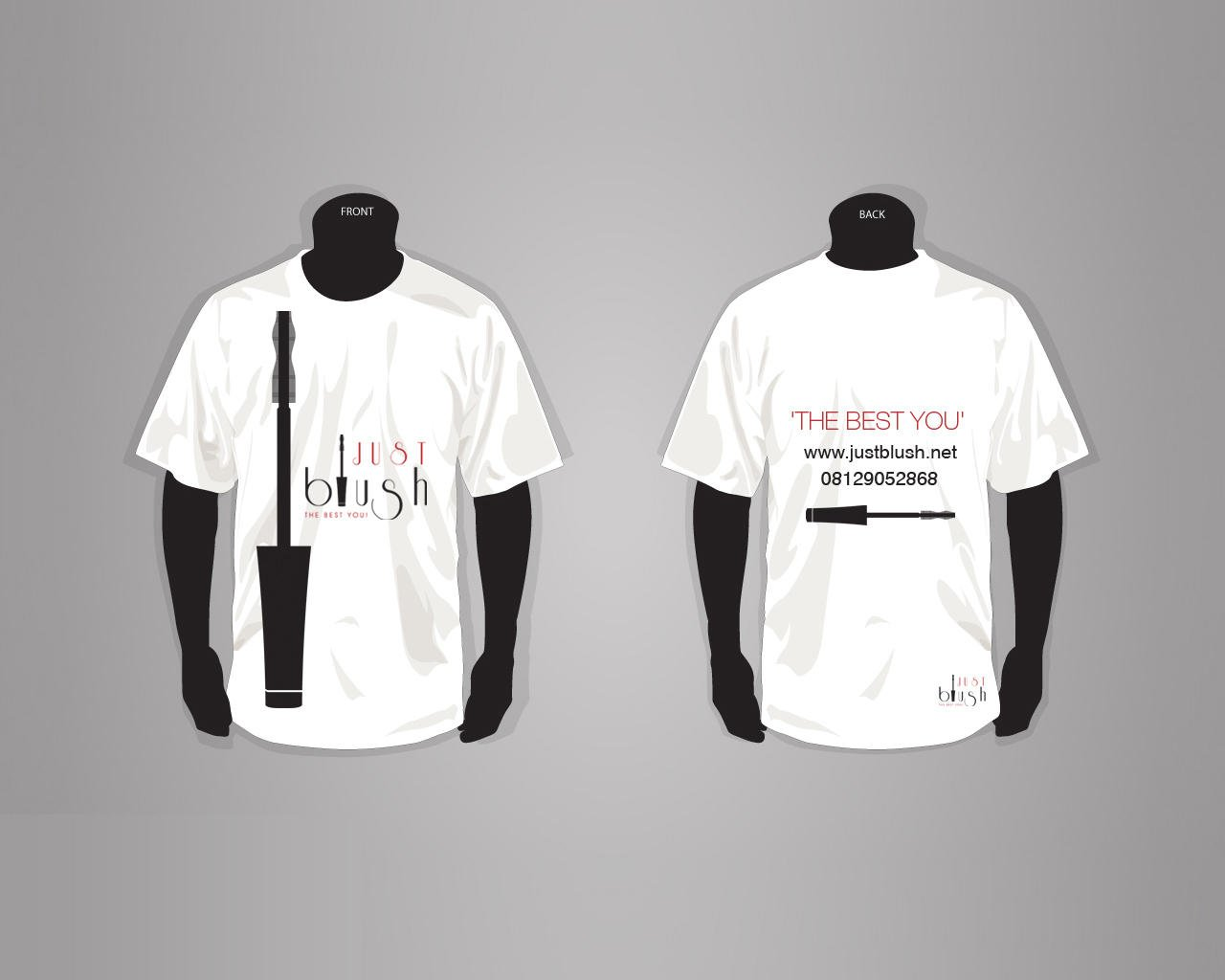Professional T-shirt Design by sudiptaexpert - 74337