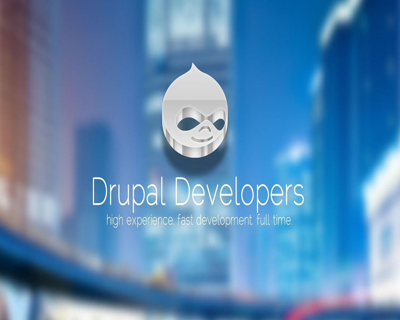 Drupal Site Development Package by Mage_Magician - 79585