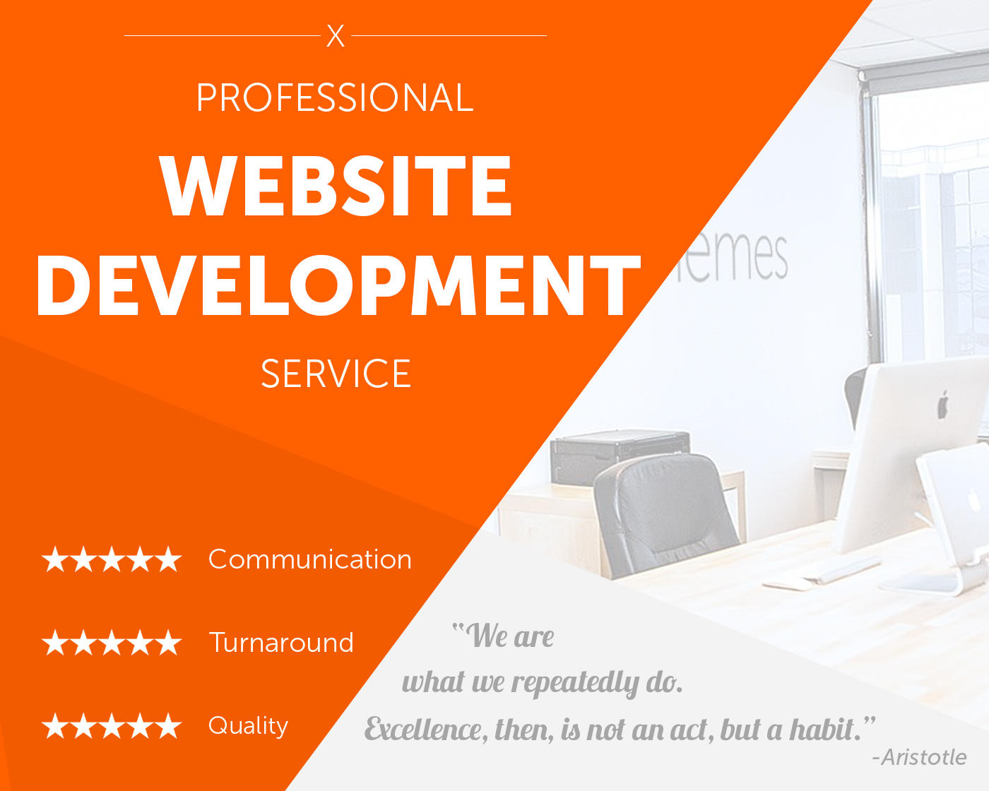 Professional Website Development by xstreamthemes - 68901