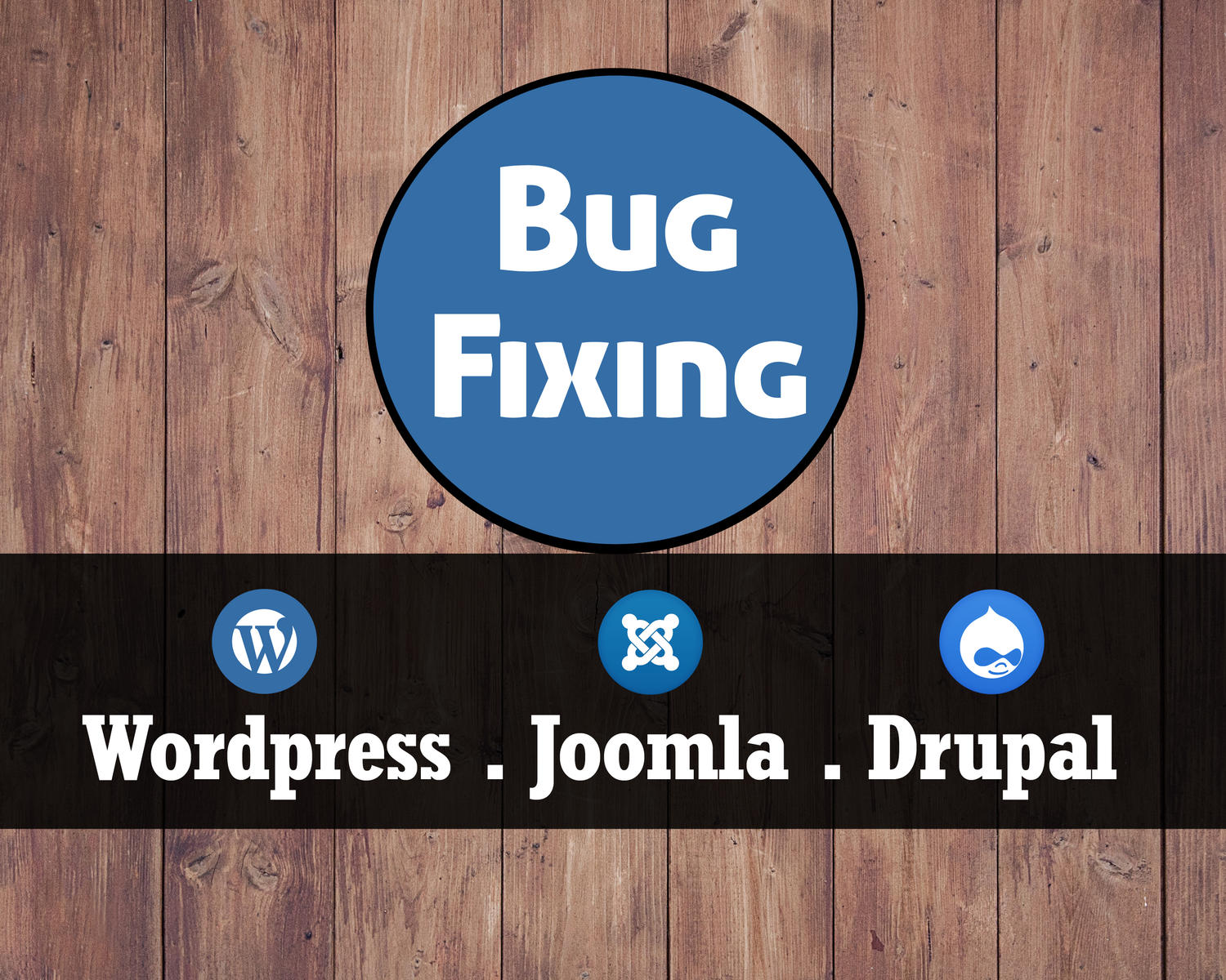 Bug Fixing & Customization of Websites by hasanet - 84178