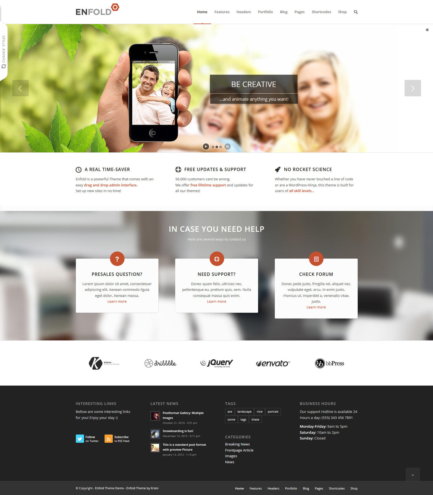 WordPress Theme Installation (Demo & Plug-in Set-up)  by SmartDataSoft - 62400