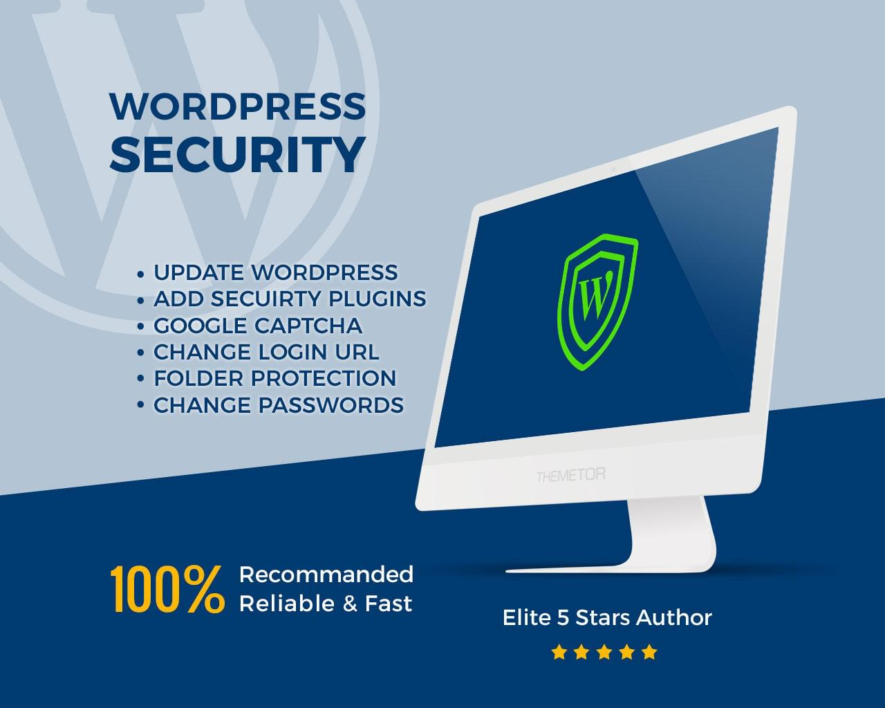 Express Wordpress Security + Scan Website by ThemeTor - 113101