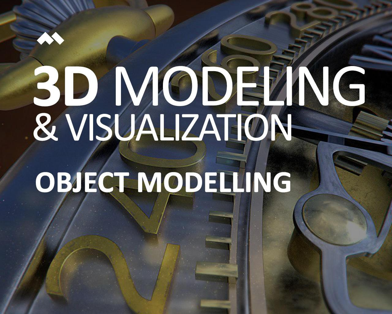 3D Modeling & Visualization by minimalthemes - 114029