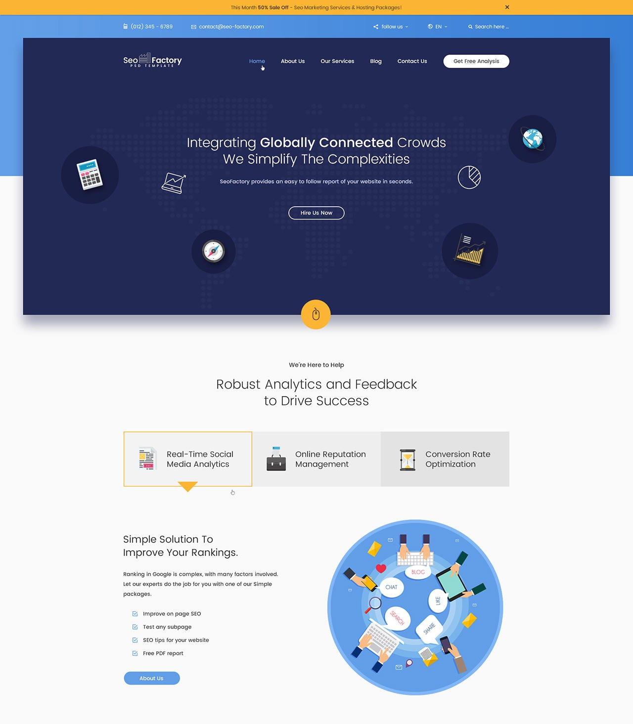 Design To Responsive WordPress Theme by Jthemes - 108248