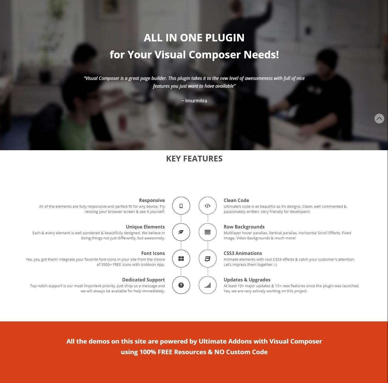 Plugins Installation and Configuration Revolution Slider, Visual Composer and more by ThemesPlace - 115572