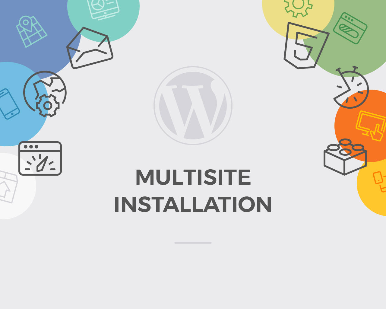 WordPress Multisite Installation by QuanticaLabs - 107754