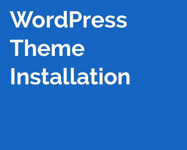 Express WordPress Installation by CoralixThemes - 60856