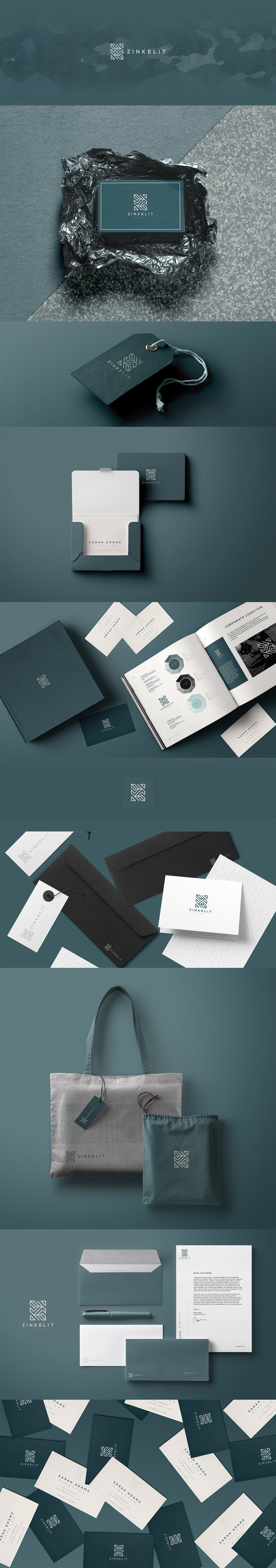 Brand Identity design by kapor - 106222