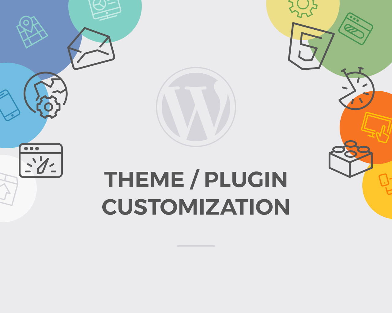 WordPress Theme/Plugin Customization by QuanticaLabs - 109780