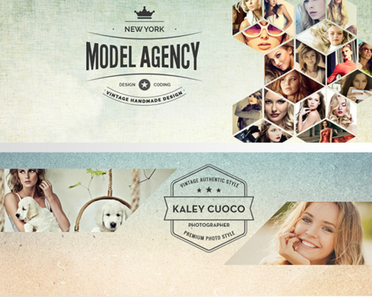Professional Facebook Cover and Profile Picture Design  by madridnyc - 100145