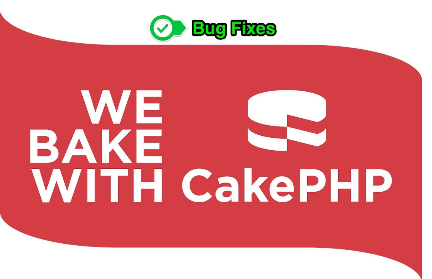 CakePHP Application Support by staticmaker - 113867