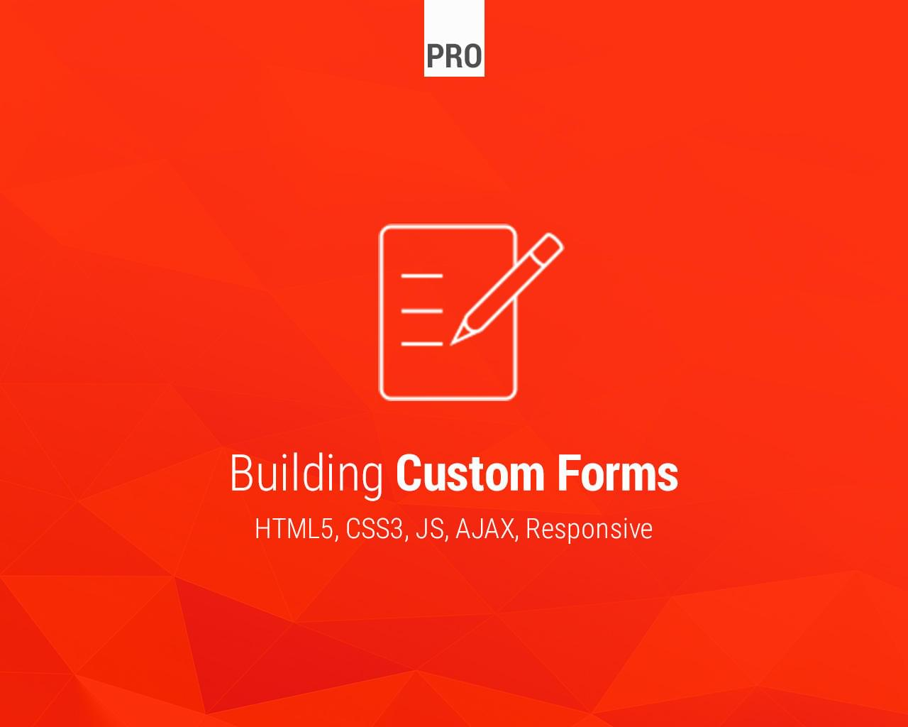 Building Custom Forms - Calculators, Products Customization & More by Lukasz_Czerwinski - 113563