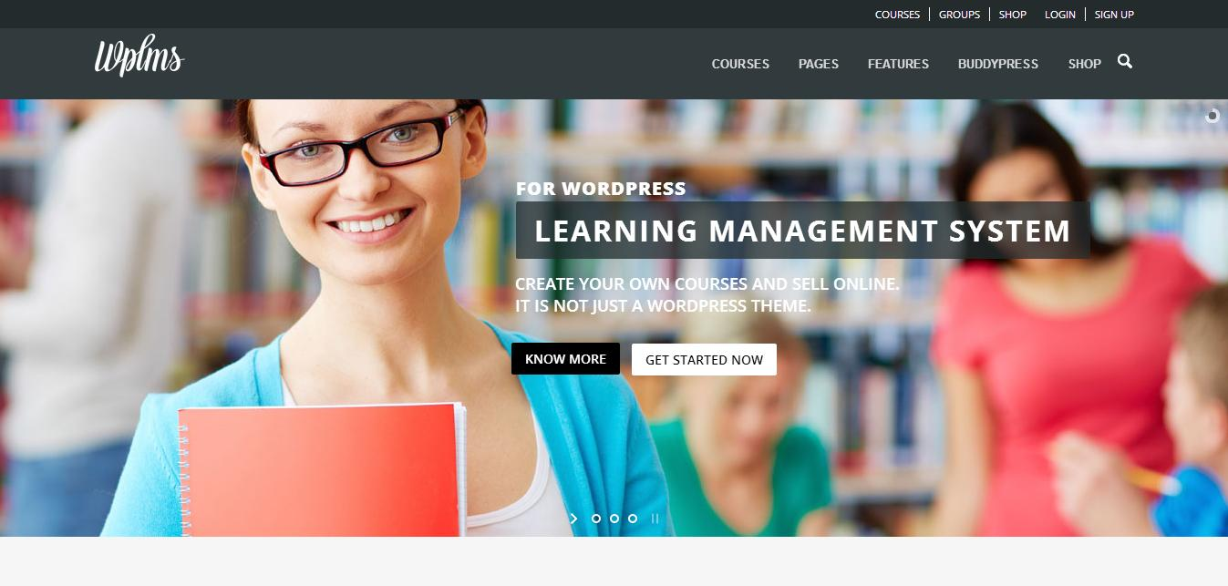 Online Course (LMS) Theme Installation and Demo Setup by AslamHasib - 55789